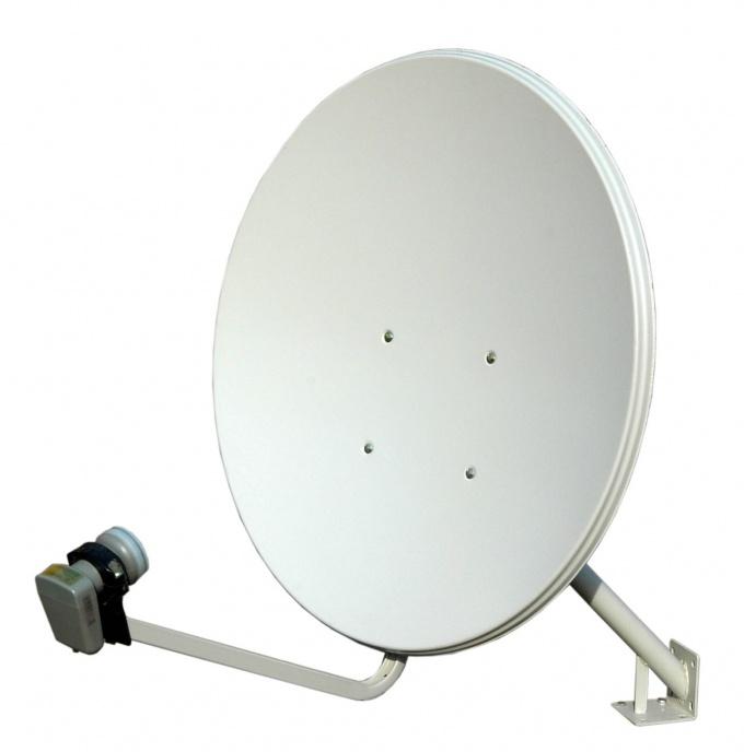 Как раскодировать спутниковые каналы ТВ