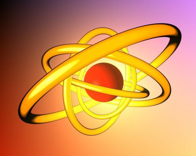 Как обнаружить заряд ядра