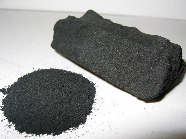 Углерод как химический элемент