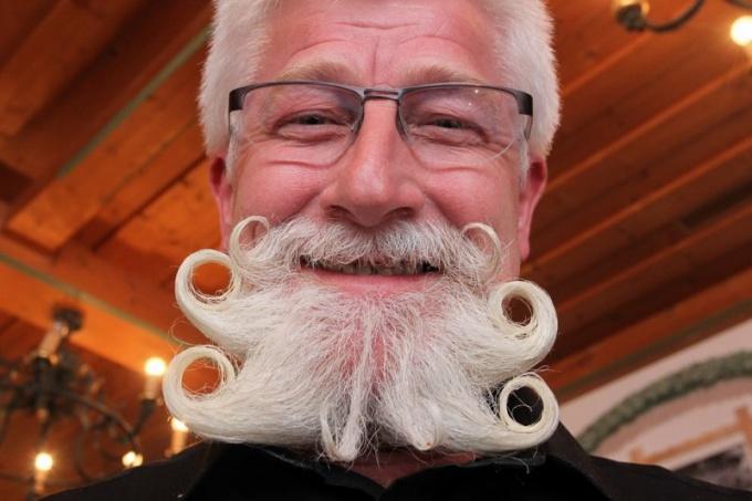 Как предпочесть машинку для стрижки бороды