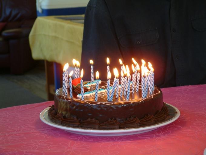 Как поздравить увлекательно с днем рождения