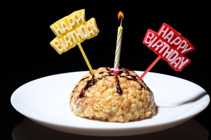 Как подлинно поздравить классного человека с днем рождения