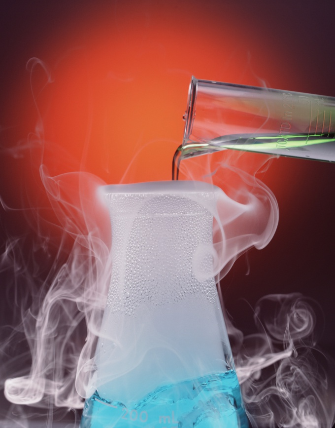 Как получить из хлорбензола фенол