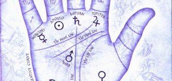 Как научиться гадать на руке
