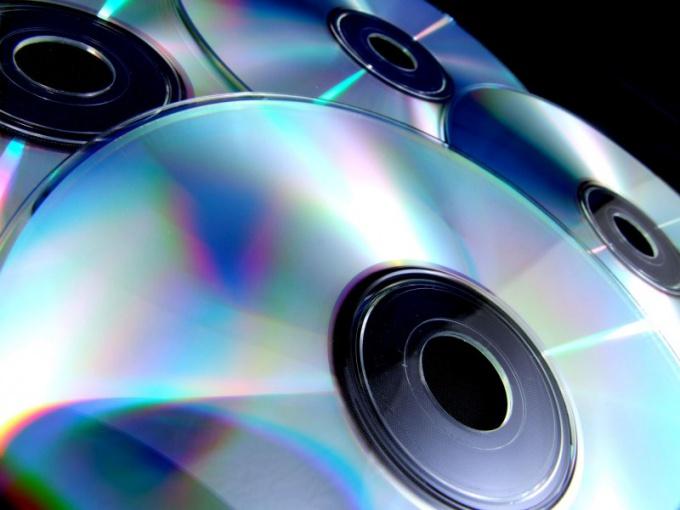 Как открыть образ диска mdf