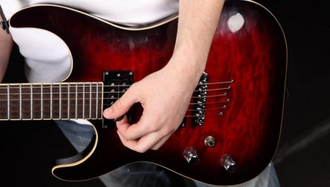 Как написать рок-песню