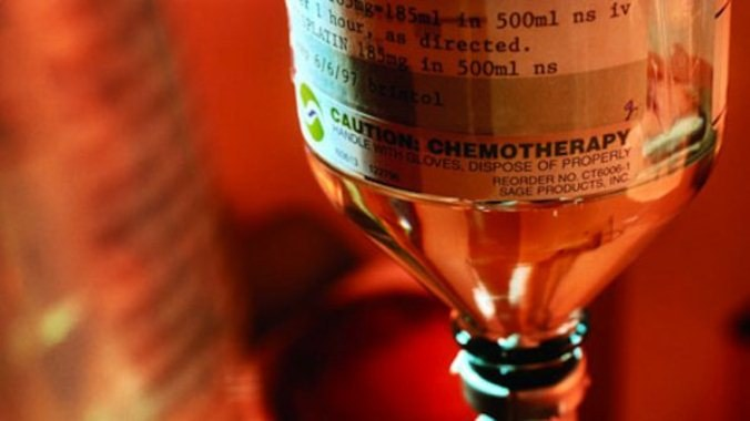 Как облегчить состояние позже химиотерапии