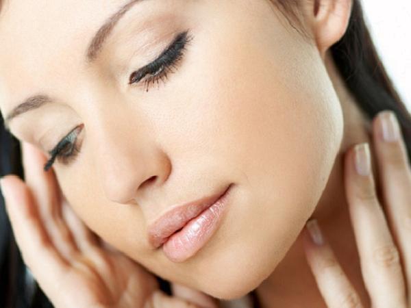 Как лечить гематому на лице
