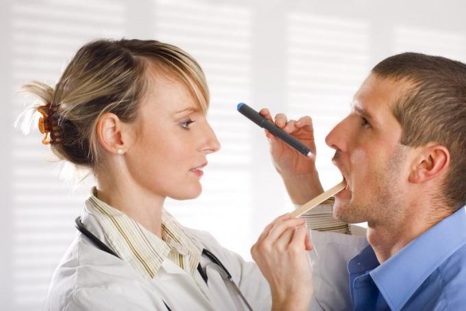 Как восстановить слизистую носоглотки