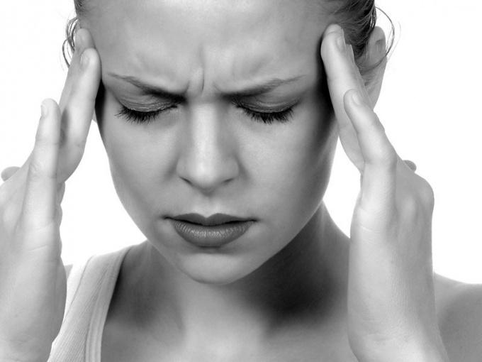 Как лечить легкое сотрясение мозга