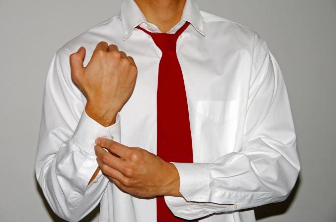 Как крахмалить рубашки