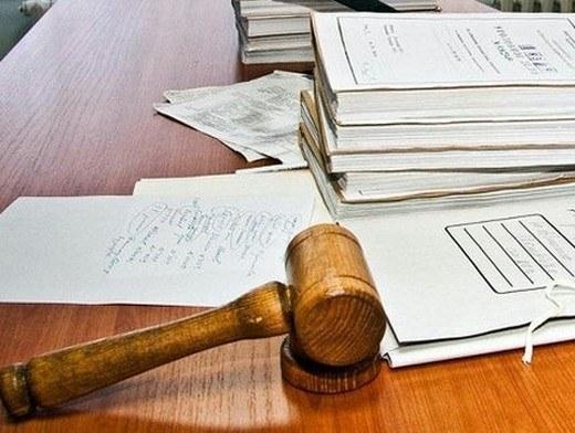 Как оформить судебный иск