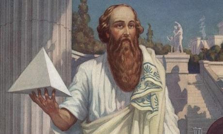 Открытия Пифагора неисчислимы