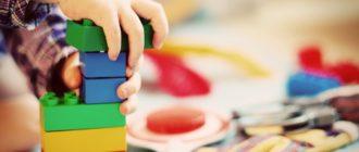 Ремонт в детской
