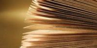 Как подшивать бухгалтерские документы